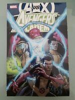 AVENGERS Vs X-MEN: AVENGERS ACADEMY TPB MARVEL COMICS BRAND NEW UNREAD