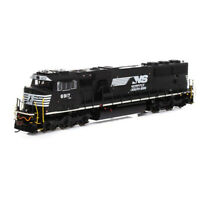 Athearrn ATHG65209 Norfolk Southern SD60E #6917 Locomotive HO Scale