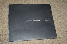 2006 Chevy CorvetteDeluxe Sales Catalog Brochure - Z06 - SEALED