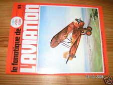Fana de l'aviation n°93 Waco Stuka Jabo