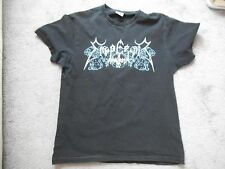 Emperador Vintage Metal Negro T Shirt 1 Burzum Mayhem Gorgoroth Darkthrone