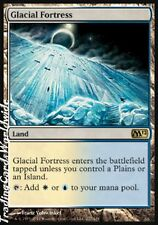 Glacial Fortress // Foil // NM // Magic 2012 // engl. // Magic the Gathering