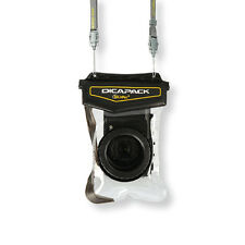 Dicapac WP-570 Underwater Waterproof Case for VLUU IXUX IXY Powershot Lumix