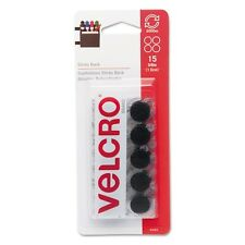 Velcro Sticky-Back Hook & Loop Dot Fasteners on Strips