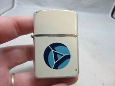 Vintage LDL TRUE cigarette logo advertising lighter