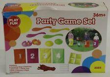 Play Fun Party Game Set B-WARE!!!