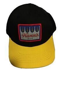 Hamms Beer Hat