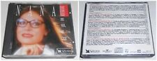 NANA MOUSKOURI UNE VOIX UN COEUR BOX  CD 5 1991 (STAMPA FRANCESE)