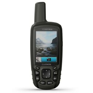 Garmin GPSMAP 64csx with TopoActive Maps, Sensors and 8 MP Camera 010-02258-20