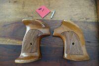 Vintage Herrett's Target Grips for SMITH & WESSON K-38 K/L FRAME