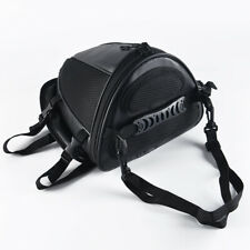 Sport Luggage Rear Seat Rider Bag Tail Helmet Pack Motorcycle Motorbike Scooter