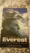 L'altro uomo dell'Everest. La vita di Sandy Irvine DI JULIE SUMMERS ANNO 2002