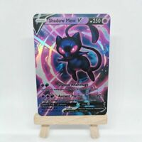 Shadow Mew V - Custom Pokemon Card