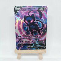 Shadow Mew V - Custom Pokemon Card