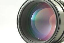 [ CLA'd LOOK!! ] Nikon Ai-S Nikkor 105mm F1.8 AiS Telephoto Lens from JPN 0