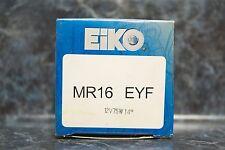 EIKO MR16 EYF 12V 75W General Lighting Lamp
