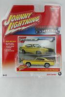 A.S.S NEU Johnny Lightning 1/64 Buick GSX 1971 Muscle Cars USA 2016