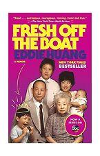 Fresh Off the Boat: A Memoir Free Shipping