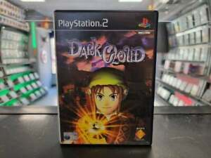 Dark Cloud - PS2 - FAST & FREE DELIVERY