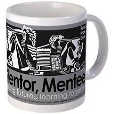 11oz mug Mentor; Mentee