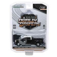 1:64 GreenLight *HD TRUCKS* Red 1969 Ford F350 Ramp Truck /& Red 5610 Tractor NIP