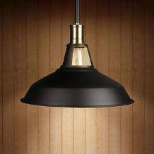 Vintage Industrial Lamp Ceiling Light Metal Pendant Lighting Lamp Outdoor Indoor