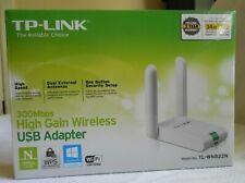 TP-Link TL-WN822N (TL-WN822N) Wireless Adapter