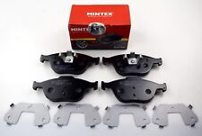 MINTEX FRONT AXLE BRAKE PADS FOR FORD FOCUS TOURNEO TRANSIT MDB2272