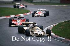 Riccardo Patrese Arrows A1 Austrian Grand Prix 1978 Photograph