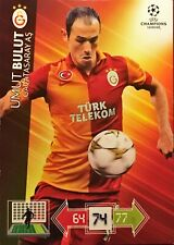 108 Umut Bulut - UEFA Champions League 2012/2013 - Panini Adrenalyn XL (12)