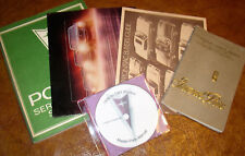 1979 Pontiac Owners Manual Grand Prix Parts Cd and Buyers Guide