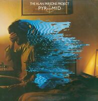 The Alan Parsons Project Pyramid Vinyl Record Album