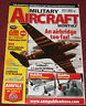 Military Aircraft Monthly Magazine Issue 8.10 Arnhem,S-3 Viking.Bf109,E2 Hawkeye