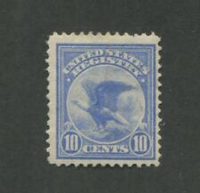 1911 US Registration Stamp #F1 Mint Never Hinged F/VF