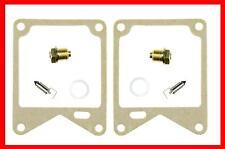 KR Carburetor Carb Rebuild Repair Kits x2 CAB-Y13 YAMAHA XV 920 Virago 81-83