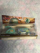 Fillmore & Trailer Disney Pixar Cars RDTR1P