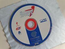 SEGA Extreme Sports Dreamcast Video Game