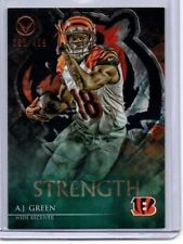 A.J. Green # 398 / 499  Topps Valor Bengals  NEXT DAY SHIP AFTER PAYMENT