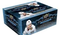 2018 2019 Upper Deck Hockey Series 2 Factory Sealed Retail Box of 24 Packs 18 19