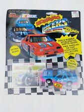 Vintage Nascar 1991 RACING CHAMPIONS Roaring Racers #42 KYLE PETTY Diecast