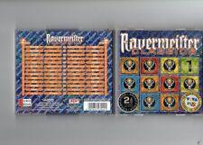 Ravermeister Classics Vol. 1 - 2CD - TRANCE HARD TRANCE TECHNO ACID