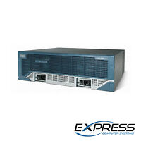 Cisco CISCO3845 + HWIC-2A/S 3845 Series Integrated Services Router