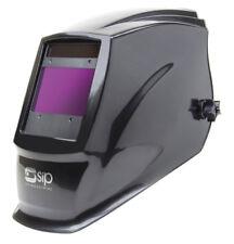 SIP 02884 Meteor 2300 Large Viewing Auto Headshield Darkening Welding Mask E122