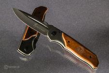Coltello da Caccia Turistico BROWNING Air Force - NS029 - SURVIVAL KNIFE