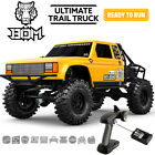 NEW Gmade 1/10 GS02 BOM RTR Ultimate Trail Truck w/Radio FREE US SHIP