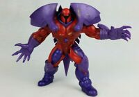 1997 Onslaught Magneto ~ 6 Inch Toybiz Action Figure ~ Marvel
