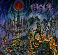 "Hellcannon - ""Return to the Wasteland"""