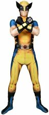 BRAND NEW GENUINE MARVEL DIGITAL WOLVERINE  Morph-suit Deluxe  SIZE LARGE