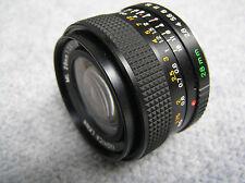 Yashica Lens ML 28mm 1:2.8 Lens