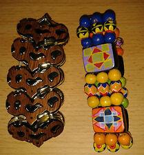 Lot 2 bijoux bracelet fantaisie